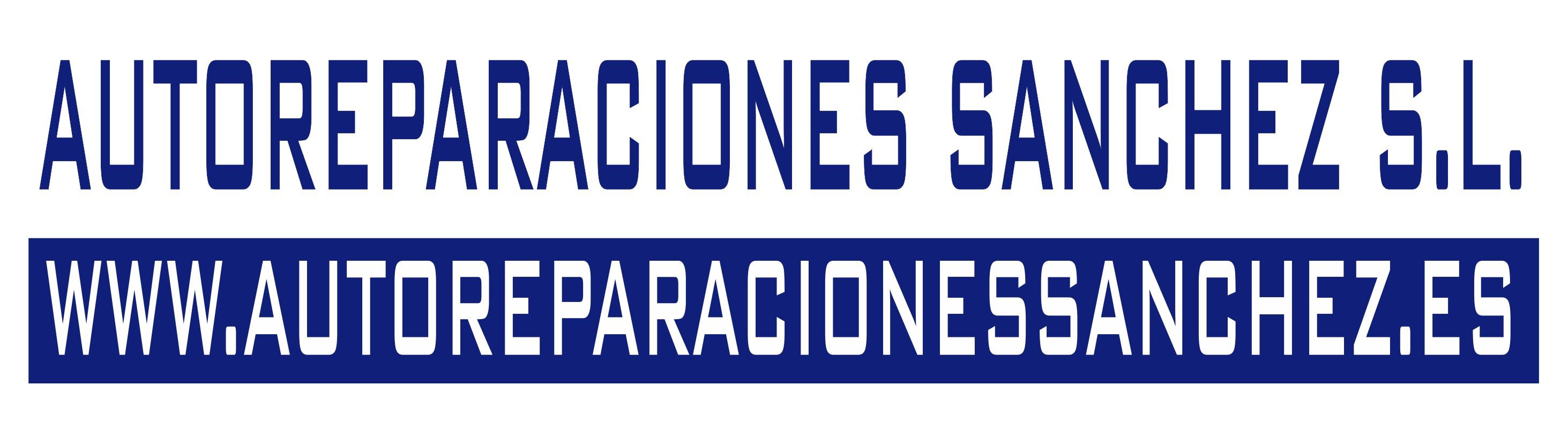 Reparaciones Sánchez